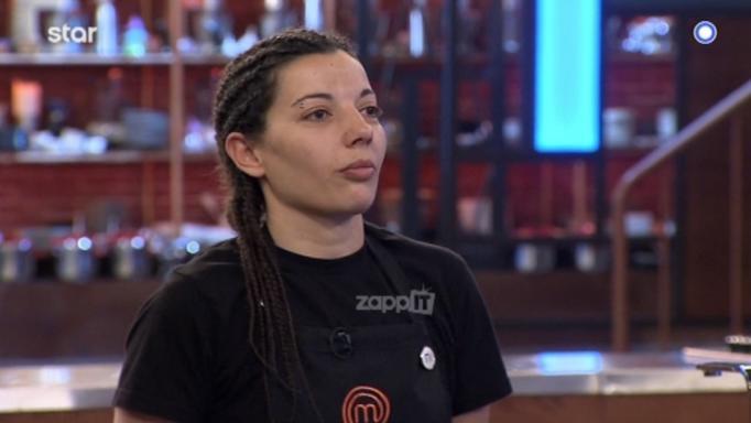 MasterChef: Αποχώρησε η Ιωάννα Μπουρλόκα! Φορτισμένος συναισθηματικά ο Πάνος Ιωαννίδης…