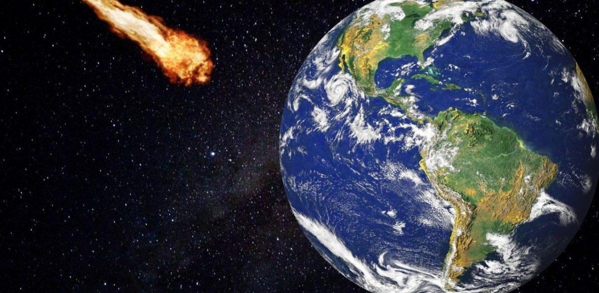 Ποιες εκλογές; Δείτε απόψε τον αστεροειδή με το φεγγάρι του που θα «ξύσει» τη γη (vid)