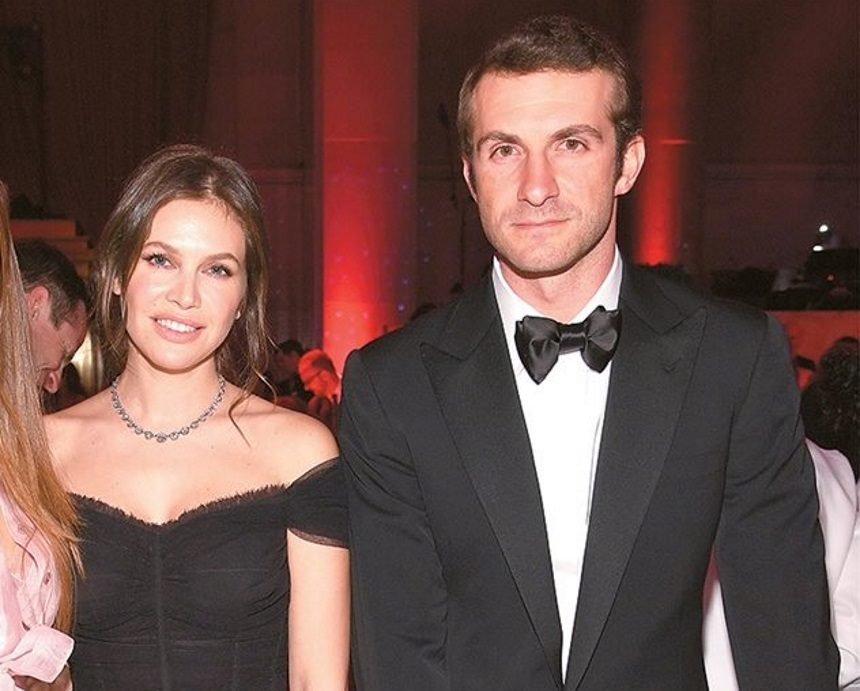 Σταύρος Νιάρχος – Ντάσα Ζούκοβα: Σε τροχιά γάμου ο Έλληνας jet setter με την πρώην κυρία Αμπράμοβιτς!
