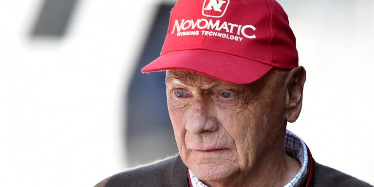 Πέθανε ο θρύλος της Formula 1, Νίκι Λάουντα -Σε ηλικία 70 ετών