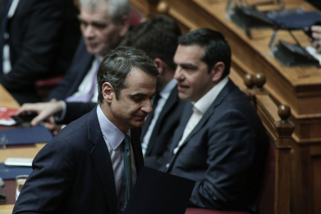 Που θα κριθούν οι εκλογές: Τα ισχυρά και αδύναμα σημεία του Αλέξη Τσίπρα και του Κυριάκου Μητσοτάκη