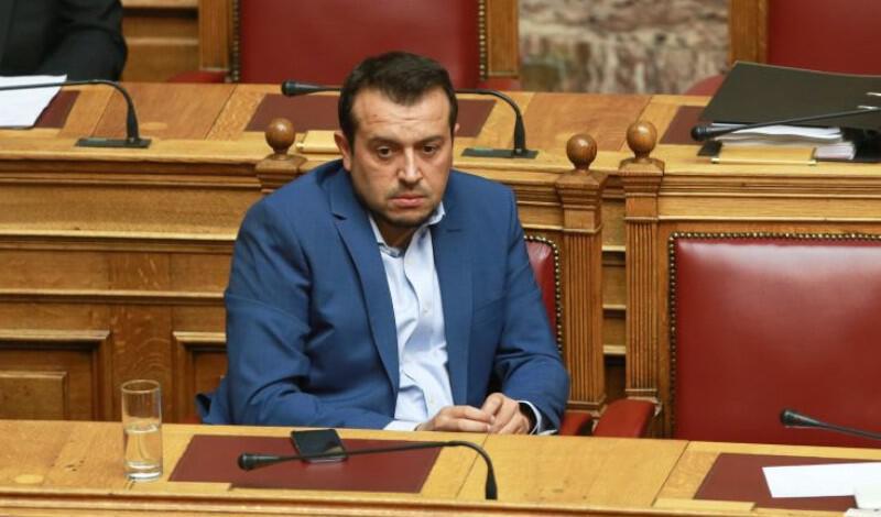 Παππάς: Ο ΣΥΡΙΖΑ πλήρωσε… την αποχή