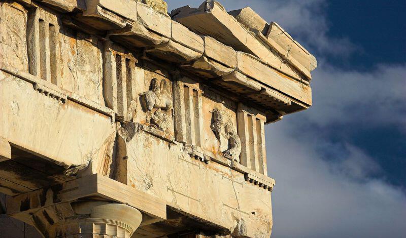 Oι Γερμανίδες τουρίστριες που έφαγαν «πόρτα» στην Ακρόπολη μιλούν με λύπη