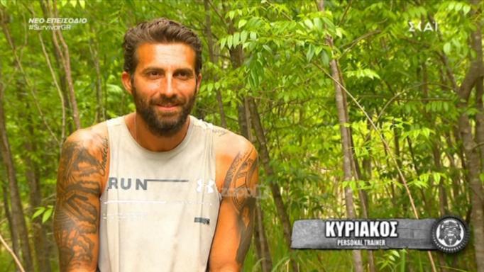 Survivor: Πρωτοφανής αποκάλυψη Κυριάκου για Hikmet! Τι πρότεινε ο Τούρκος στην ομάδα;
