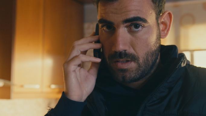 Nίκος Πολυδερόπουλος: Αποκαλύπτει πώς γυρίστηκε η σκηνή «δολοφονίας» του Φίλιππου στο ΤΑΤΟΥΑΖ! video
