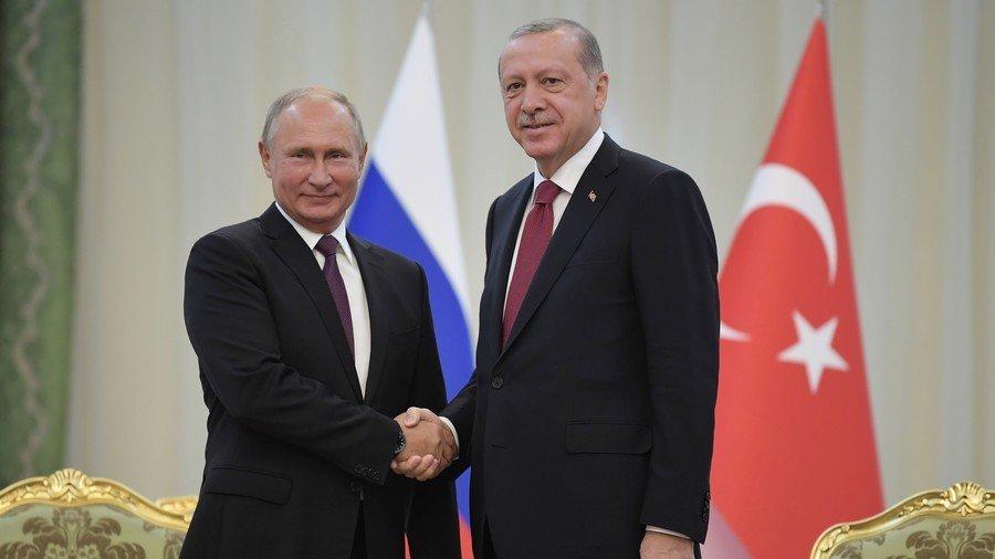 Συνάντηση Πούτιν – Ερντογάν στις 5 Μαρτίου για το Ιντλίμπ