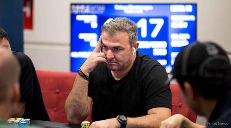 Αντώνης Ρέμος: Απίστευτο πόσα κέρδισε σε τουρνουά Πόκερ στο Μόντε Κάρλο