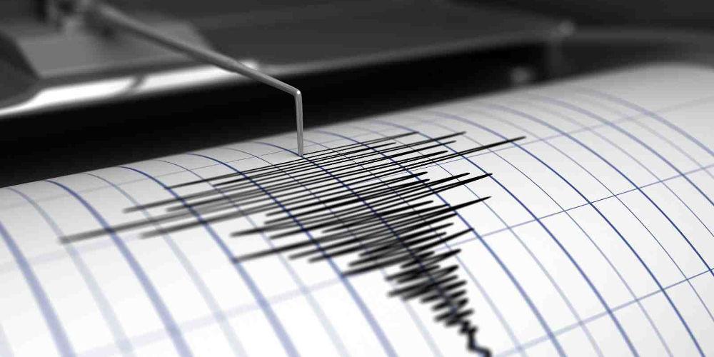 Σεισμός τώρα: Ταρακουνήθηκε η Ζάκυνθος