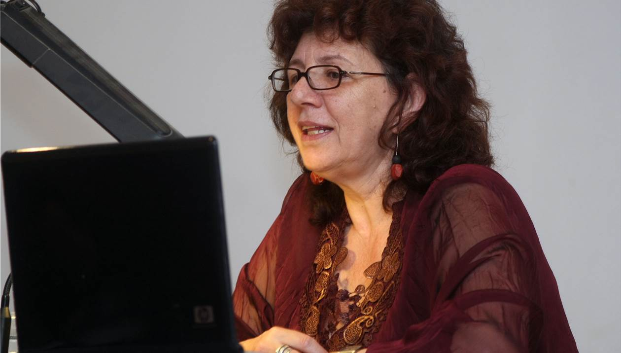 Αποσύρεται από τις δημοτικές εκλογές η Λιάνα Σταρίδα
