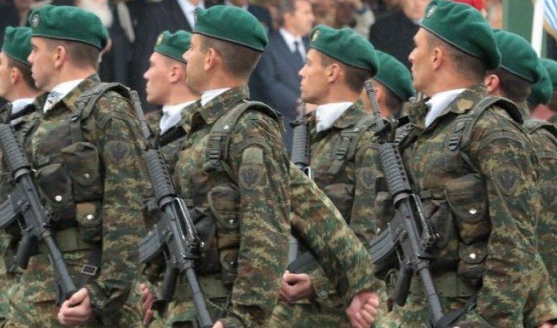 Προσλήψεις στις Ένοπλες Δυνάμεις: Από σήμερα οι αιτήσεις – Πότε λήγει η προθεσμία