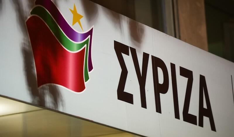 Ελευσίνα: Αγνωστοι παραβίασαν τα γραφεία του ΣΥΡΙΖΑ, έκαψαν προεκλογικό υλικό