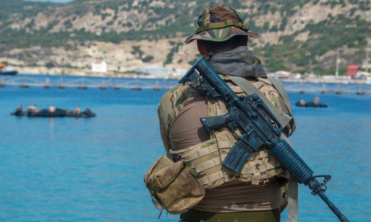 Σειρήνες έντασης σε Αιγαίο-Α. Μεσόγειο: Tα σενάρια που απεργάζονται Έλληνες επιτελείς – Νέα σφοδρή επίθεση Ερντογάν σε Κύπρο