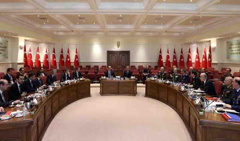 Τουρκική στρατιωτική αντιπροσωπεία επισκέπτεται την Αλβανία