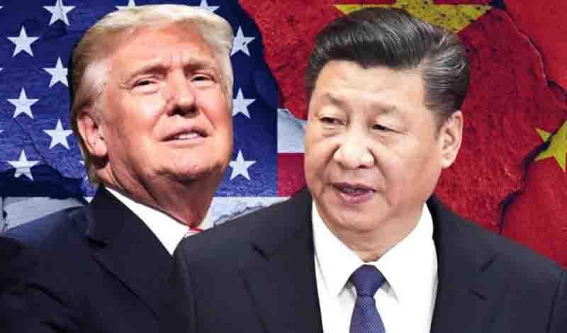 «Βόμβα» Τραμπ: Μέχρι και 25% δασμοί στα κινεζικά προϊόντα!