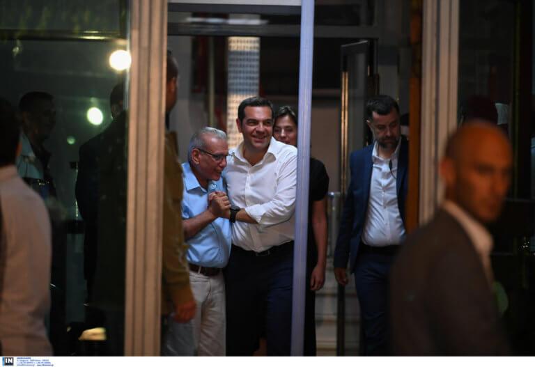 Διεθνή ΜΜΕ: Συντριπτική ήττα του ΣΥΡΙΖΑ στις ευρωεκλογές