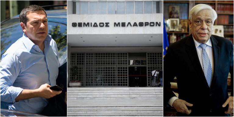 Επιμένει η κυβέρνηση για αλλαγές στην Δικαιοσύνη -Τι στάση θα κρατήσει ο Παυλόπουλος