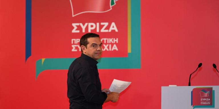 Τσίπρας μετά την ήττα στις εκλογές: «Λάβαμε το μήνυμα» -Ανοιγμα στο ΚΙΝΑΛ