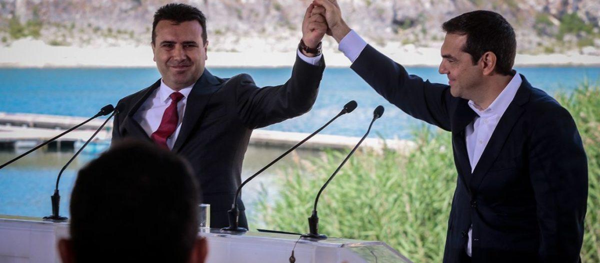 Αυτή είναι η διαφορά των ποσοστών από τις εκλογές του 2015 – Η Μακεδονία έριξε «μαύρο» λόγω Πρεσπών