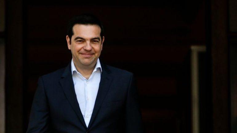 """""""Ο πατέρας μου Παύλος Τσίπρας, η χούντα και η αντίσταση στο Ηράκλειο"""""""