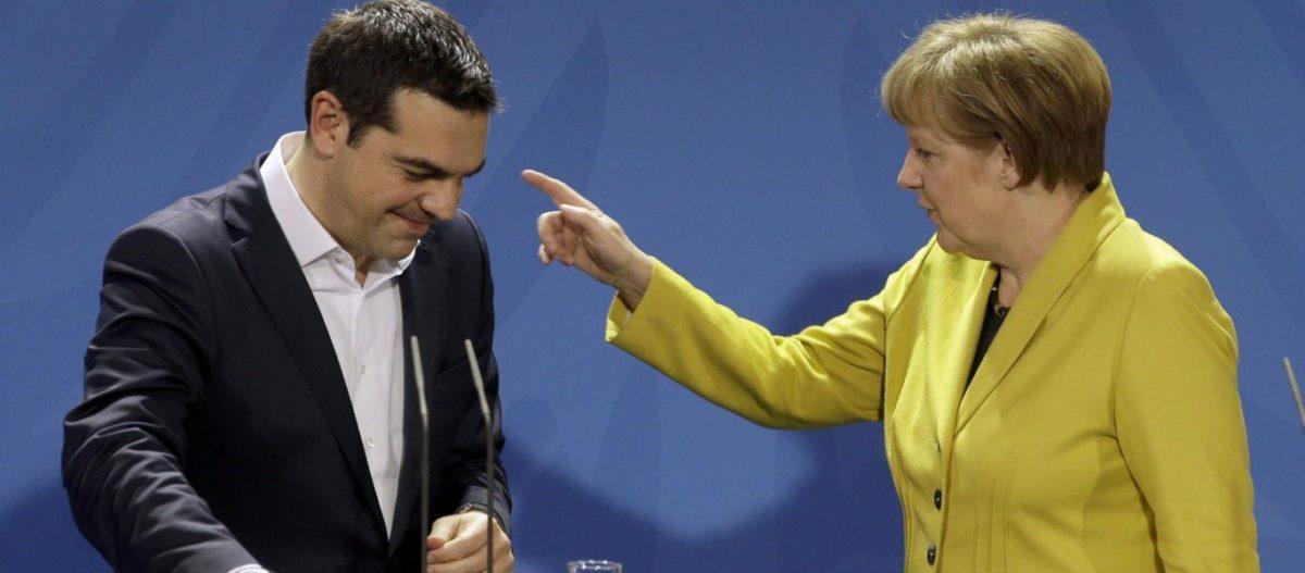 Πιέζει το Βερολίνο για εκλογές «εδώ και τώρα» – Αμφιταλαντεύεται ο Α.Τσίπρας αλλά όλα δείχνουν την 30η Ιουνίου