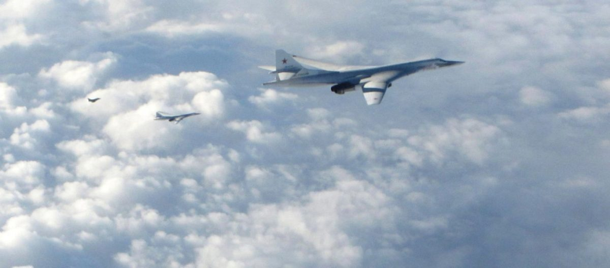 Πώς έκλεψαν μ' ένα κουτί τσάι τα μυστικά του Tu-160Μ2 ΗΠΑ-Βρετανία (βίντεο)
