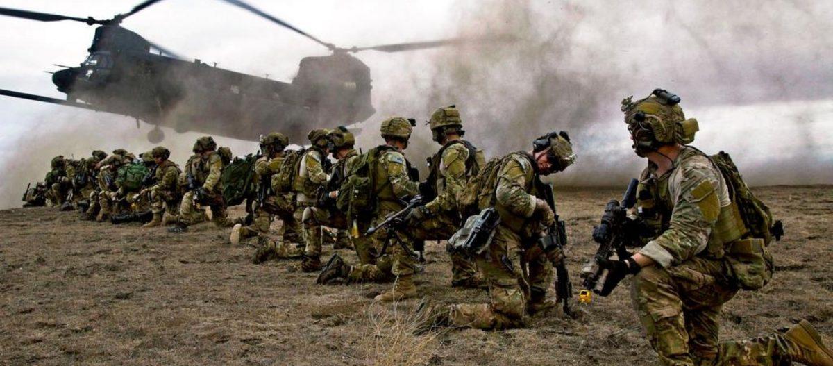 10.000 Αμερικανοί πεζοναύτες απέναντι στην Χεζμπολάχ στο Ιράκ – Συμβούλιο πολέμου σε ΗΠΑ