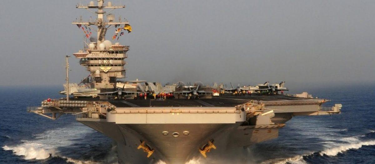 «Μαύρα σύννεφα» στη Μ.Ανατολή – Σ.Αραβία: «Δικά μας τα δύο τάνκερ που κτυπήθηκαν» – ΗΠΑ: «Μην ταξιδεύετε σε Ιράκ»