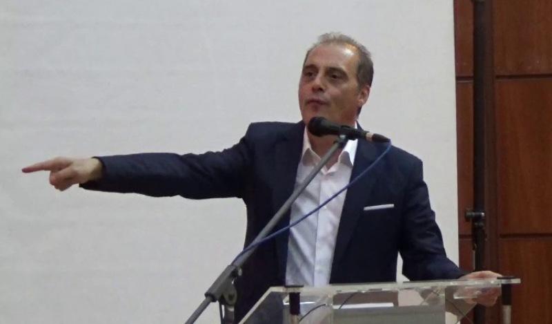 Μετεκλογικά θα συνεργαστεί μόνο με τον Θεό δηλώνει ο Βελόπουλος