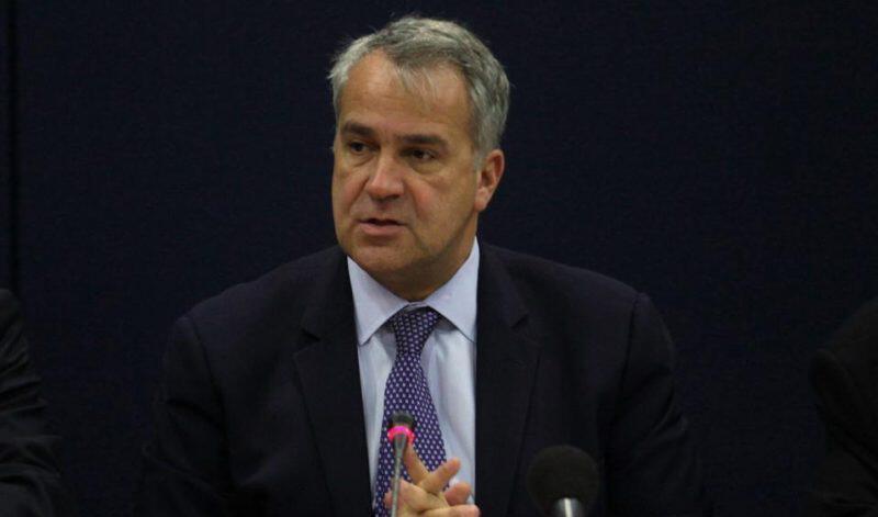 Την παραίτηση της κυβέρνησης ζήτησε ο Βορίδης- Εκλογές με υπηρεσιακή