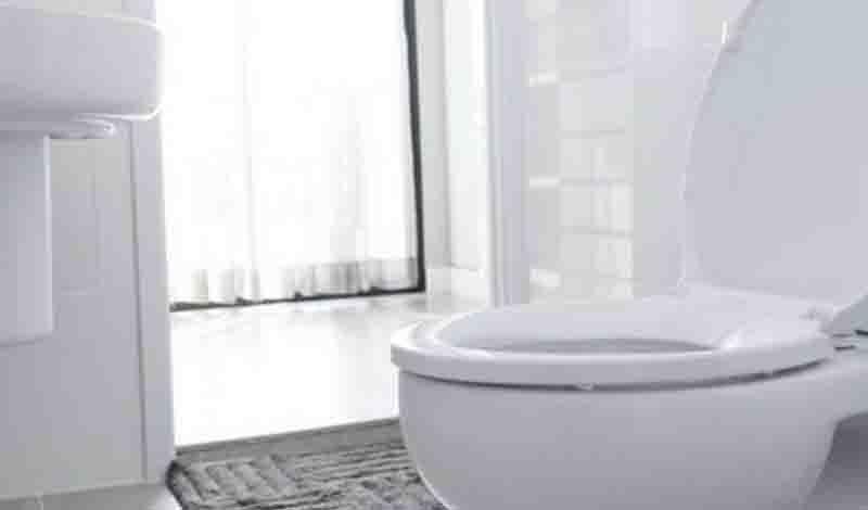 Το «μυστικό» – Ξεβουλώστε τη λεκάνη της τουαλέτας σε 1 λεπτό!