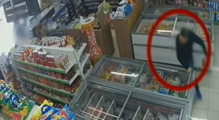 Χανιά: Ανατριχιαστικό βίντεο από την δολοφονία του Κώστα Κατσουλάκη!