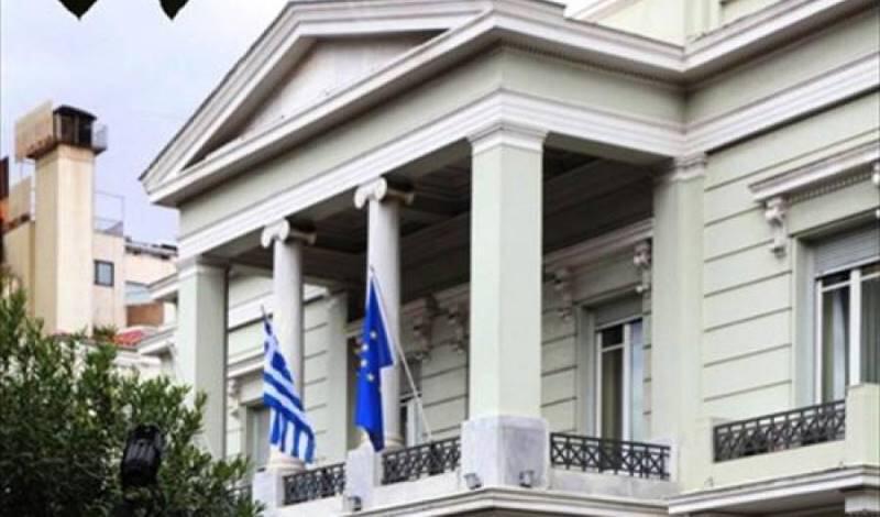 Ανησυχία στο ελληνικό ΥΠΕΞ για το αλβανικό μπλόκο στον πρόεδρο της Ομόνοιας
