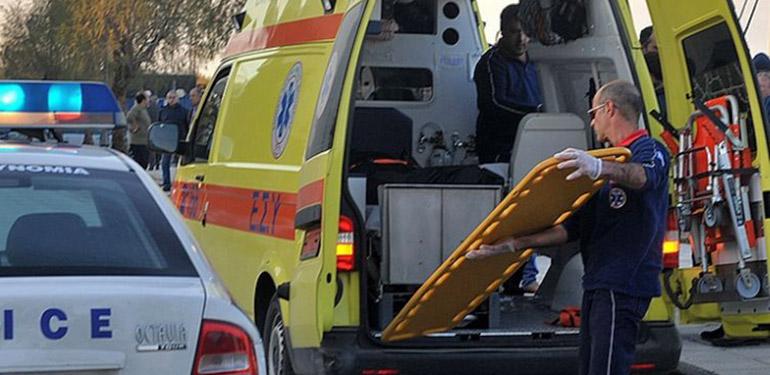 Πέθανε 27χρονη με κορονοϊό στη Ριτσώνα – Ήταν μητέρα τριών παιδιών