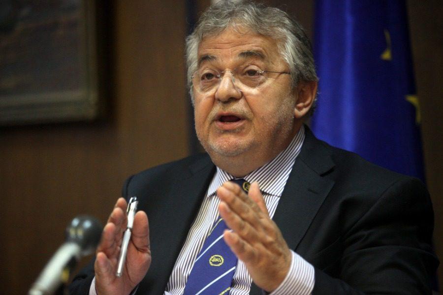 Ροβέρτος Σπυρόπουλος: Πέθανε ο πρώην βουλευτής του ΠΑΣΟΚ