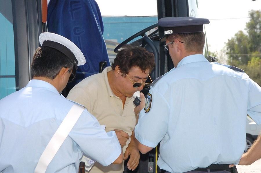 Φυλάκιση έως τρία χρόνια για οδηγούς υπό την επήρεια αλκοόλ – Τι προβλέπει ο νέος Ποινικός Κώδικας