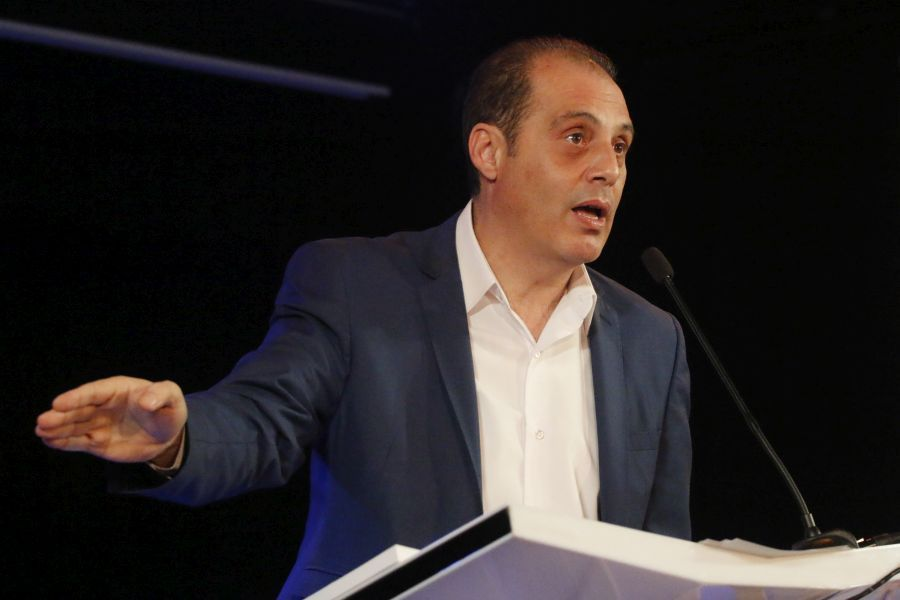 Άλλη μία αποχώρηση από το κόμμα Βελόπουλου – «Η Ελληνική Λύση δεν είναι αυτό που φαίνεται»