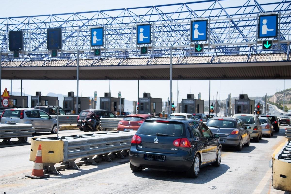 Αντιδρά το υπ. Μεταφορών για την αύξηση διοδίων της Αττικής Οδού – «Απαράδεκτη και μονομερής ενέργεια»