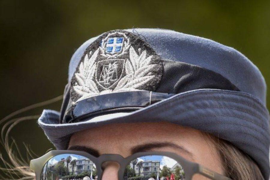 «Τσαμπουκάς» σε έλεγχο με τραυματισμό γυναίκας αστυνομικού