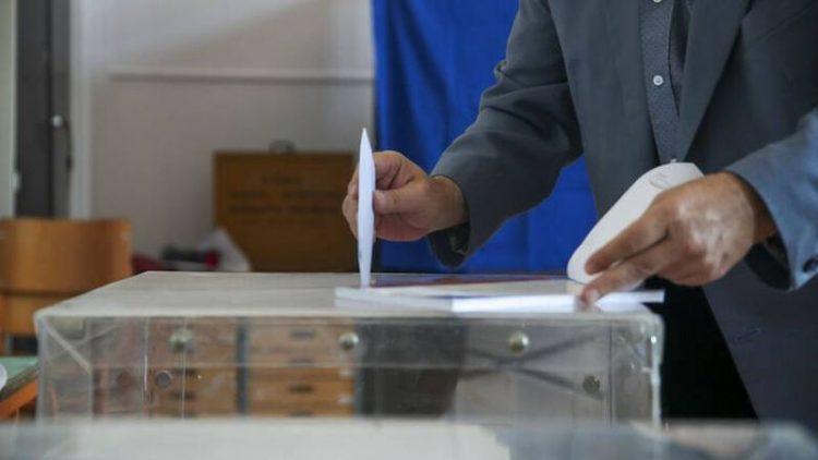 Αποχή ρεκόρ από 50 έως 66 % – Πόσοι δεν ψήφισαν στο Ηράκλειο