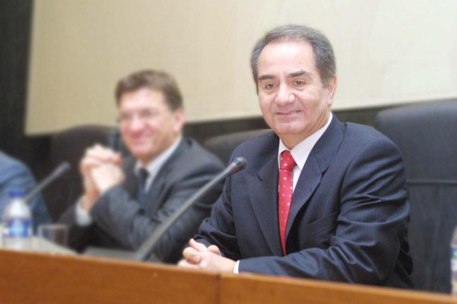 Υποψήφιος με το κόμμα του Βελόπουλου ο Κατσανέβας