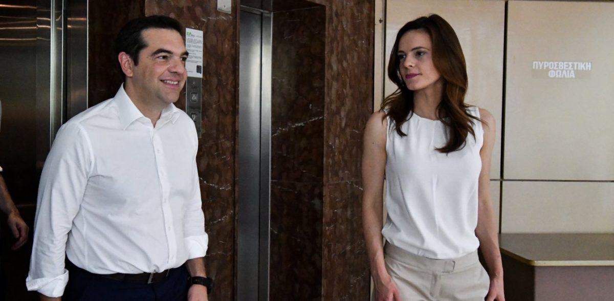 ΣΥΡΙΖΑ: Σε πρώτο πλάνο βάζει τα εργασιακά