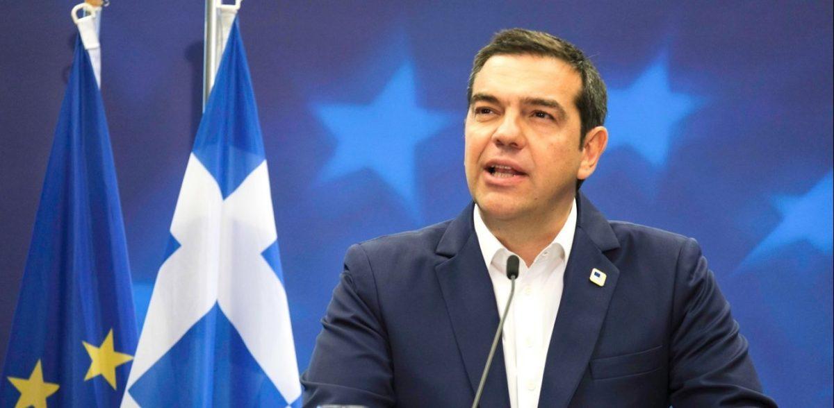 Τσίπρας σε Ερντογάν: «Θα υπάρξει σοβαρό τίμημα στις ελληνοτουρκικές σχέσεις»