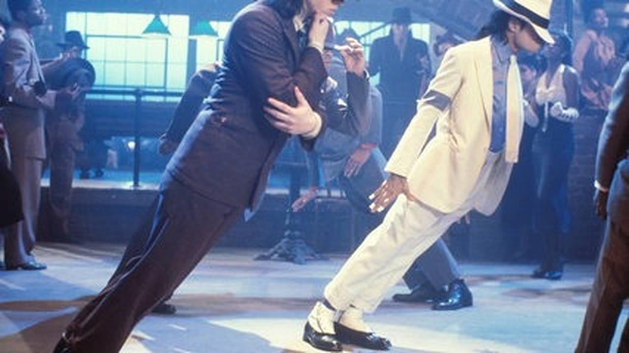 Πώς ο Μάικλ Τζάκσον κατάφερε να νικήσει τη βαρύτητα