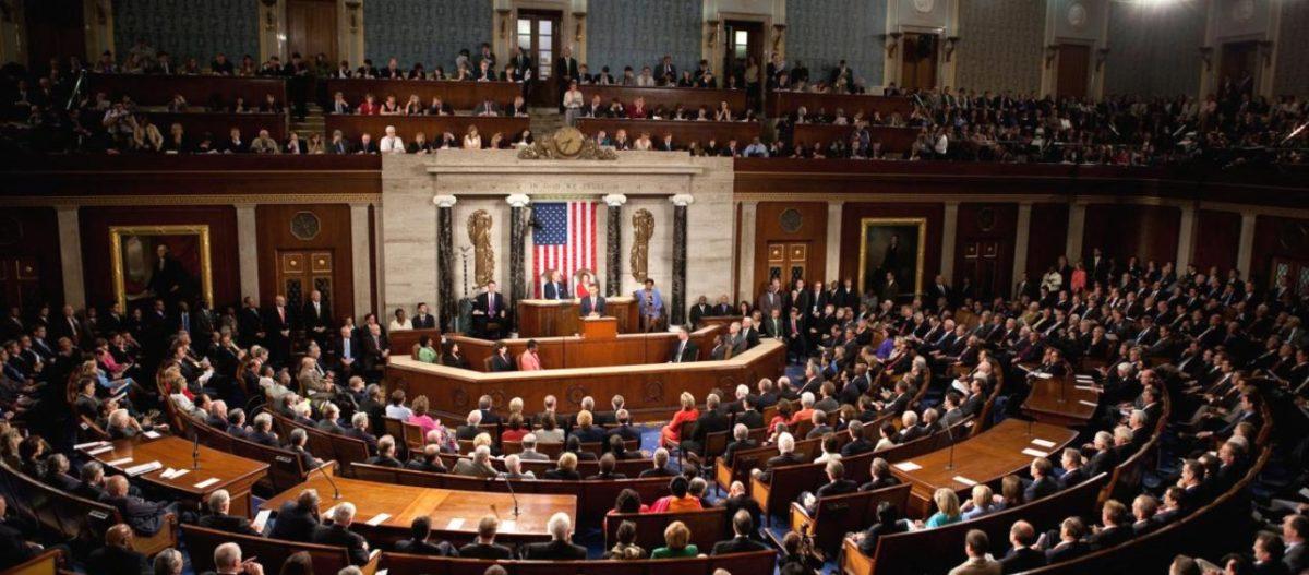 Τελεσίγραφο (ακόμα ένα) από το αμερικανικό Κογκρέσο προς την Άγκυρα: «Ή με εμάς ή με τους Ρώσους»