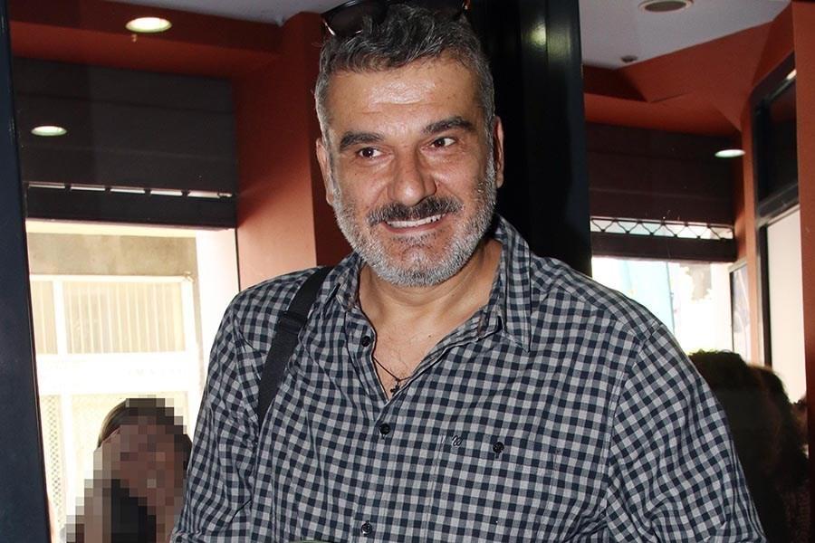 Ο Κώστας Αποστολάκης αποκάλυψε: Έχω κάνει πάρα πολλές καταχρήσεις. Έπινα πολύ