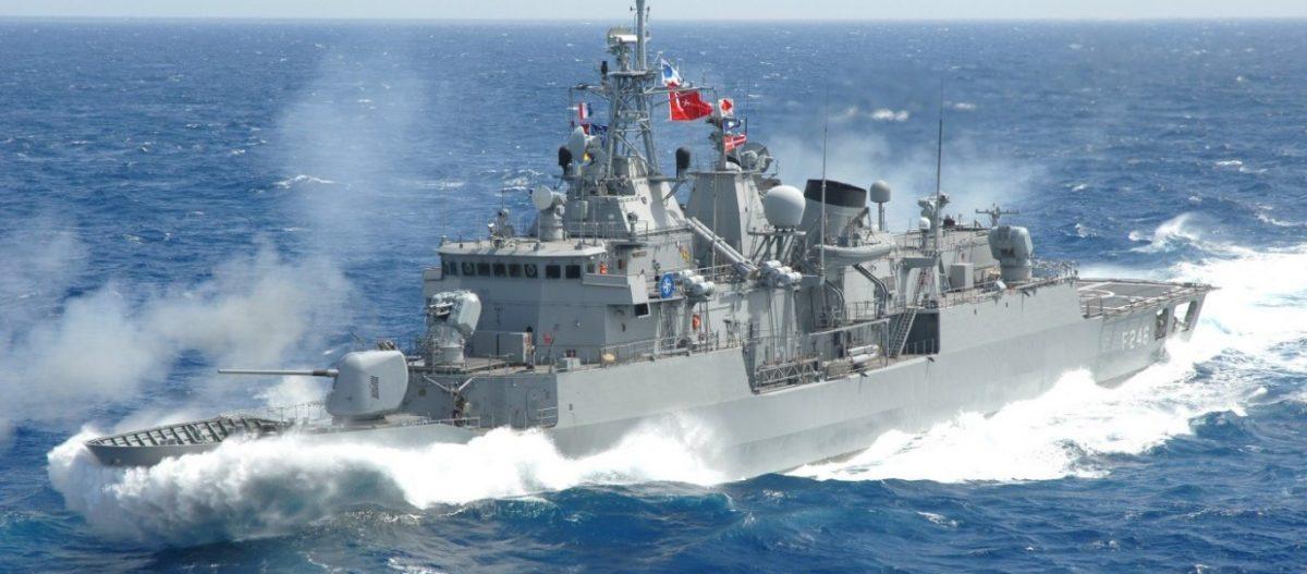 Mε πραγματικά πυρά μεταξύ Ρόδου & Μεγίστης απαντούν οι Τούρκοι στο «χαρτοπόλεμο» Τσίπρα, Αποστολάκη & Βρυξελλών