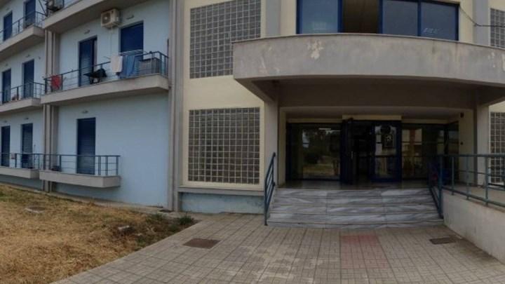Σοκ στην Πάτρα – 23χρονος φοιτητής κρεμάστηκε μέσα στη φοιτητική εστία