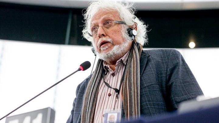 Τέλος στα σενάρια περί συμμετοχής του Γραμματικάκη στο Επικρατείας του ΣΥΡΙΖΑ – Τι αναφέρει ο πρώην ευρωβουλευτής σε ανάρτησή του
