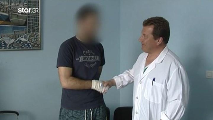 Εξιτήριο πήρε ο 19χρονος που μαχαιρώθηκε στην Καλλιθέα: Δεν το μετάνιωσα – ΒΙΝΤΕΟ