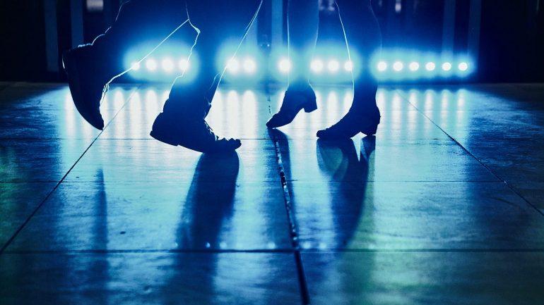 Ο επεισοδιακός χορός του κουμπάρου με την κουμπάρα